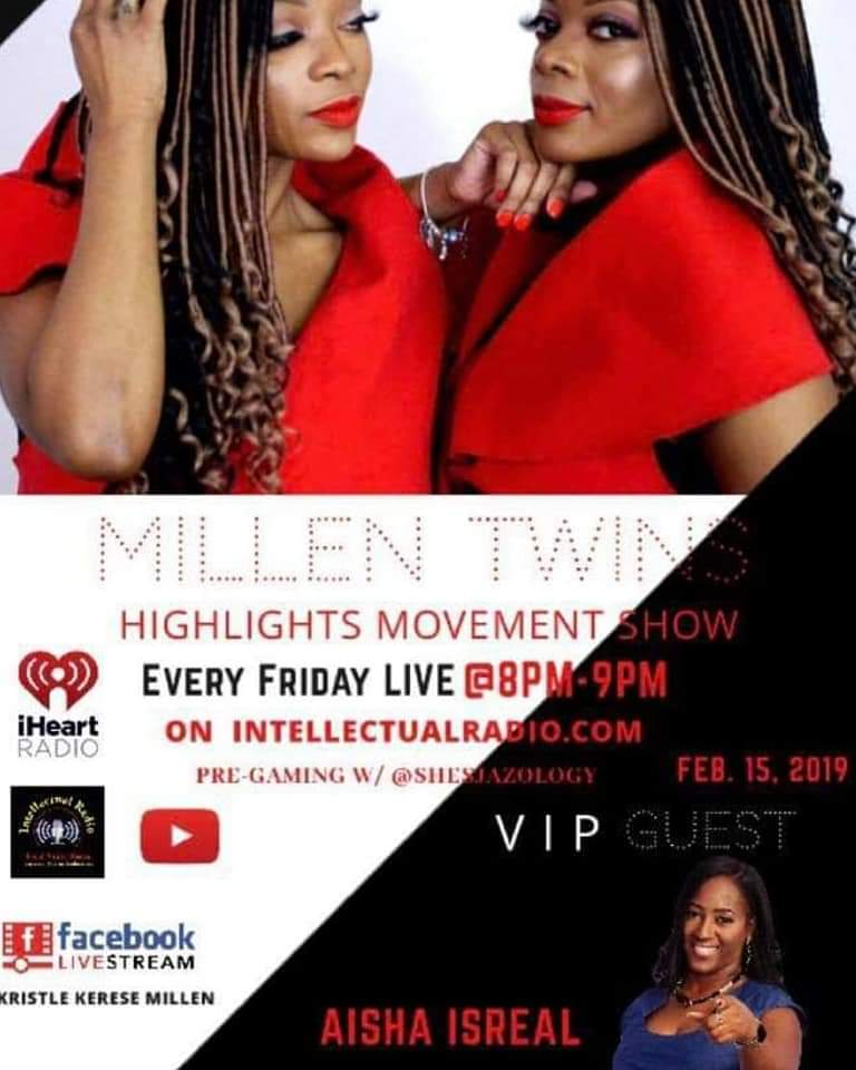Millen Twins